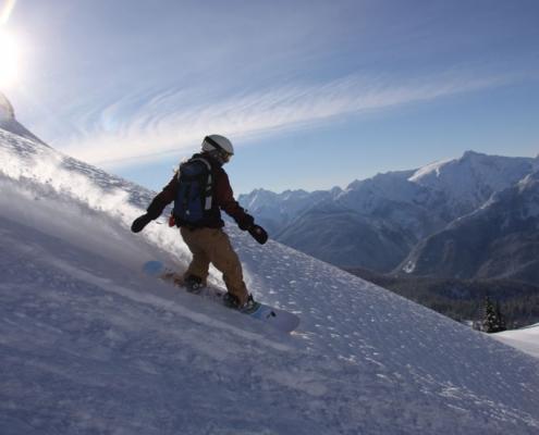 High School Canada Ski