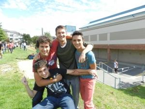 High School Canada Burnaby